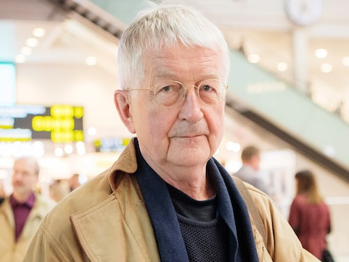 """Axel Brattberg, 74, läkare, Uppsala: """"Jag blev ljuskänslig och tappade naglarna en gång av Doxycyklin som är ett antibiotikum. Man kan inte använda det ute i solen, men detta var i mitten av Juni så jag hade svårt att undvika det."""""""