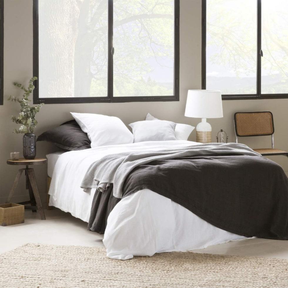 Gör det ombonat i sovrum och vardagsrum med nya plädar och snygga kuddar.