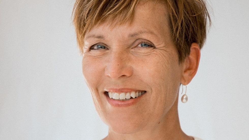 Inger Sundström Poromaa forskar i gynekologi vid Uppsala Universitet.