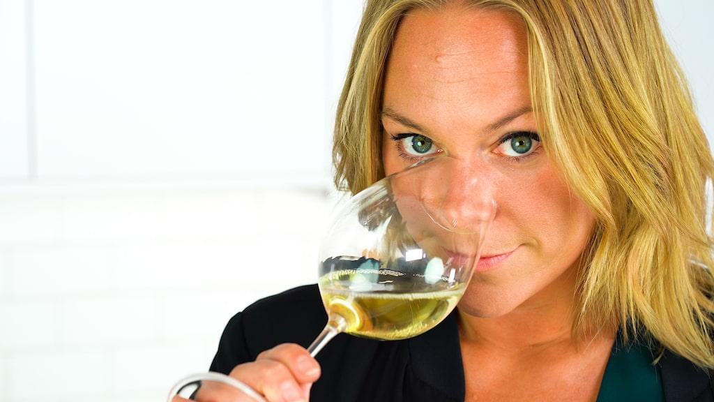 Allt om Vins expert Maya Samuelsson.
