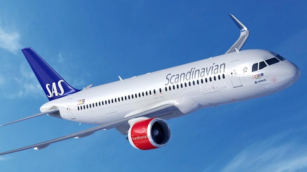 SAS kniper en andraplats vad gäller bästa sajt för resenärer.