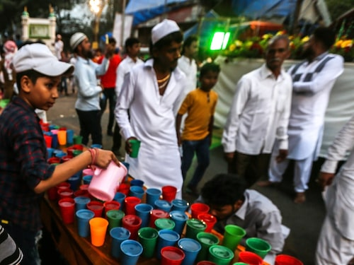 Indien är ett land där diabetes typ 2 ökat mycket bland befolkningen.