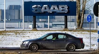 """Flera leverantörer slutar sälja reservdelar till Saab. """"Många delar saknas och är restnoterade"""", säger en källa."""