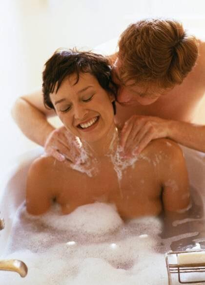 MASSERA VARANDRA. Massagen får inte avbrytas innan den på förhand bestämda tiden är ute.