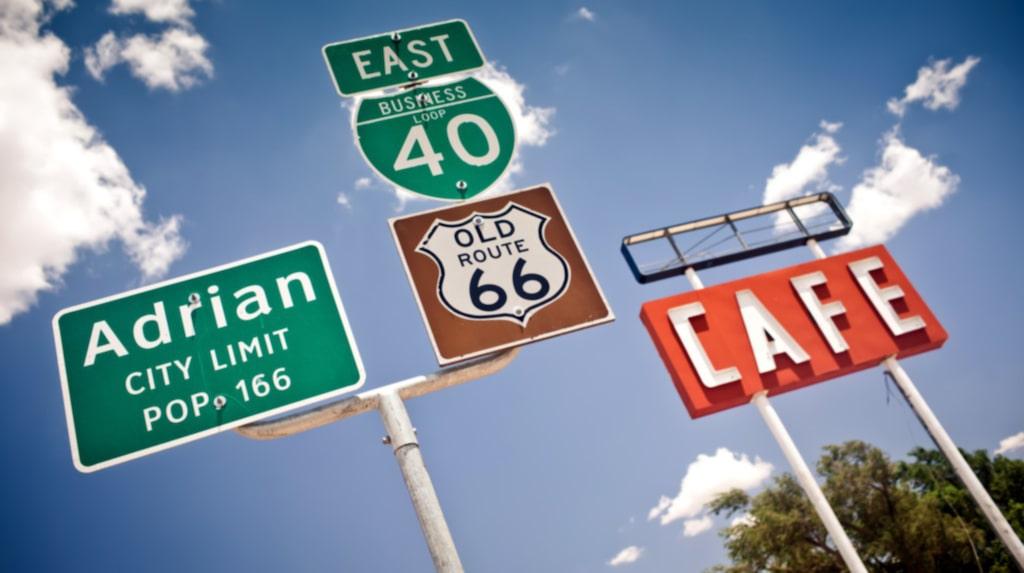 <p>En roadtrip i USA i juni är ett hett tips.</p>