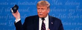 Trump har planer på att starta nytt parti