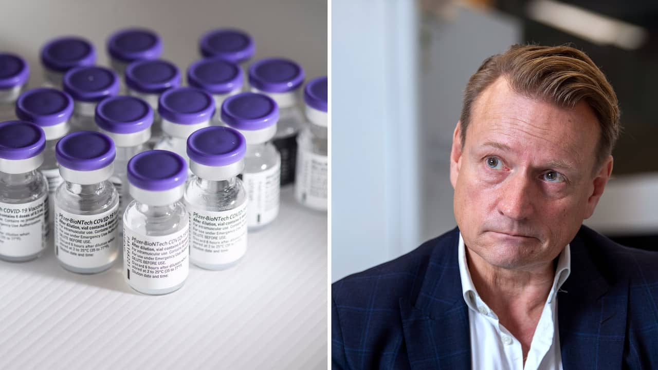 Så bra skyddar vaccinen mot nya mutationerna