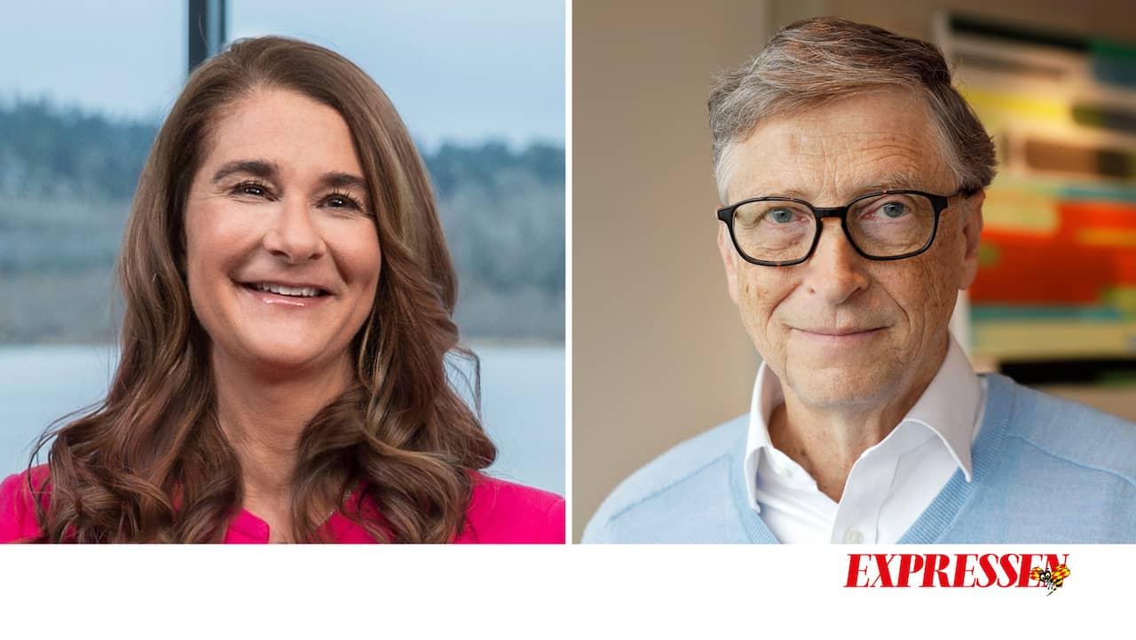 Bill & Melinda Gates: Så kan världen dra nytta av pandemin
