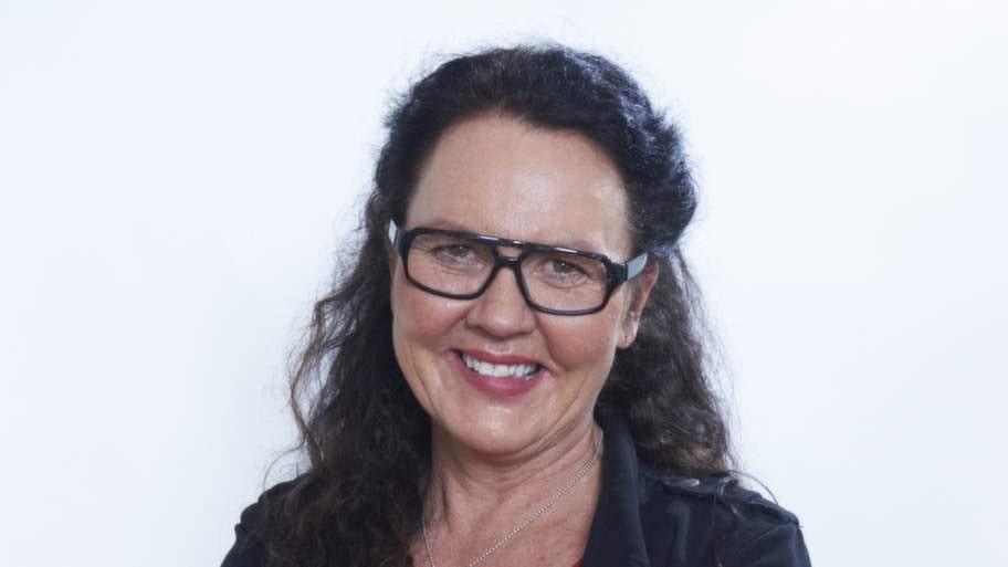 <p>Sexualrådgivaren Suzanne Lindström.</p>