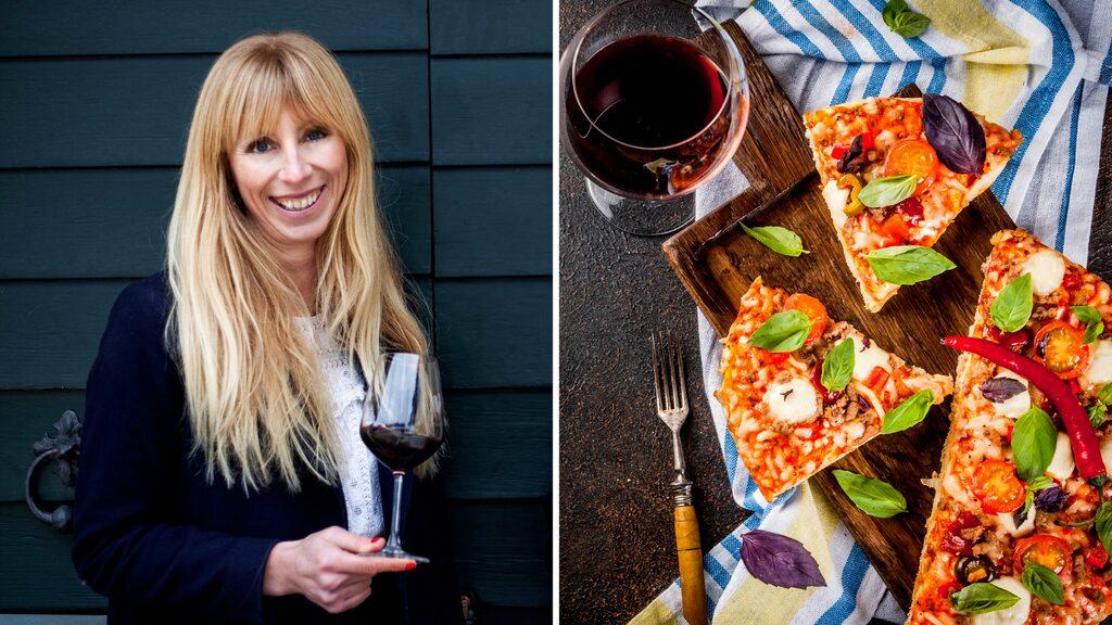 Vinskribenten Åsa Johansson tipsar om fyra italienska favoritviner som passar till pizza.
