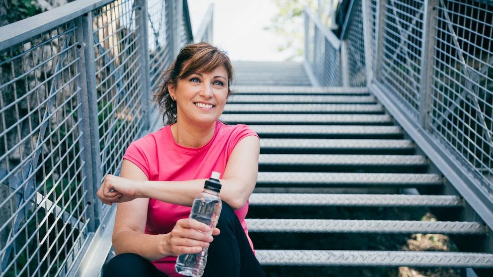 Experterna tipsar om passande träning efter din ålder.
