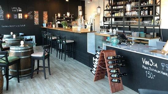 Swedish Wine Center slog upp portarna i Malmö i april, mitt under den pågående pandemin.