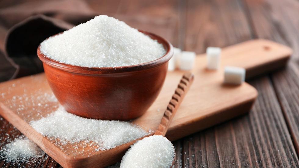Har du koll på hur mycket socker du får i dig?