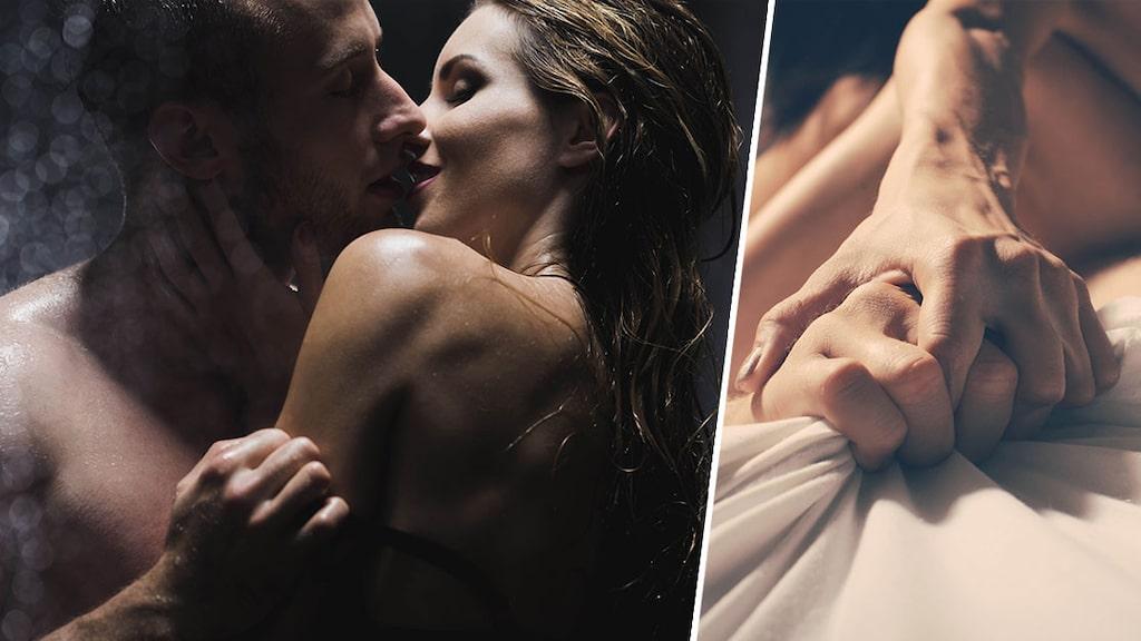 Att experimentera med olika sexställningar gör att man lär känna sin egen och sin partners kropp bättre.