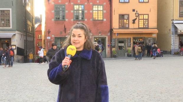 Fasaden som vittnar om Stockholms blodigaste historia