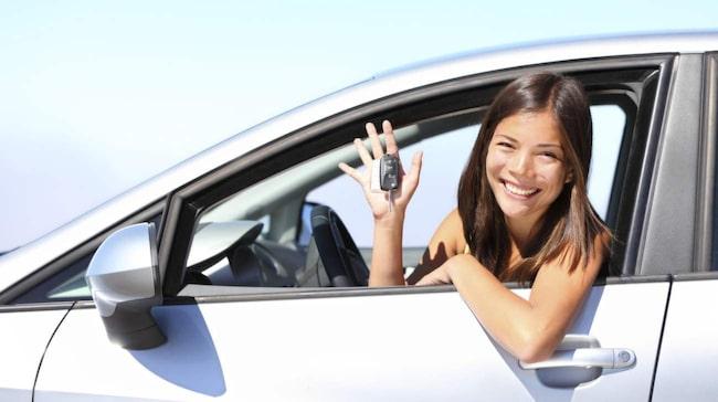 Privatleasing av bilar har på kort tid blivit mycket populärt.