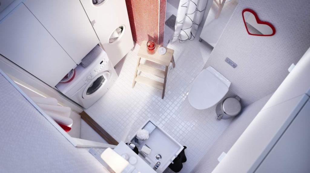 Vem gör vad? Behöver ditt badrum fräschas upp? Du kan spara pengar på att fixa själv men vissa saker måste proffsen göra.