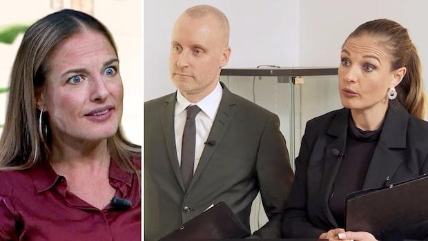 """""""Lyxfällan""""-Magdalena: Så        undviker du ekonomisk knipa"""