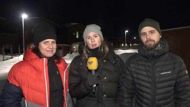 """Psykningskriget i VM: """"Ska sno tillbaka guldet"""""""