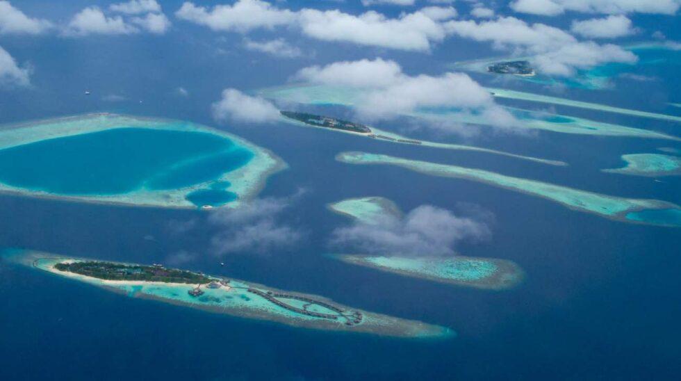 <p>Maldiverna, paradisöar...<br></p>