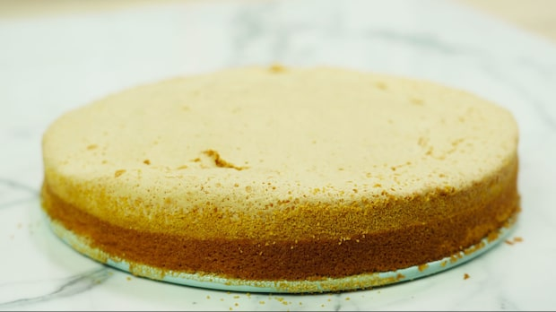 Saftig tårtbotten – klar på 30 minuter