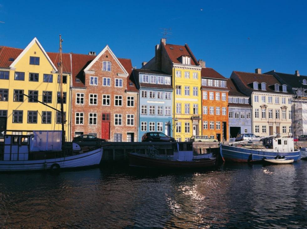Köpenhamn har verkligen tagit plats som en matstad att räkna med.