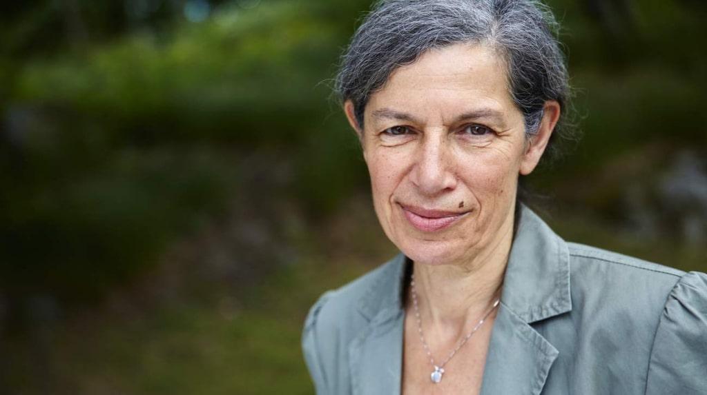 Annelie Brauner, professor i klinisk bakteriologi.
