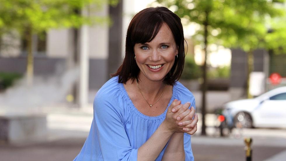 Maria Farm, psykolog, berättar om vanliga varningsklockor i en relation