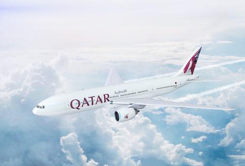 Qatar Airways har utsetts till Årets flygbolag 2021.