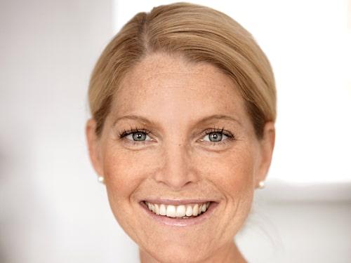 Sofia Antonsson, dietist.