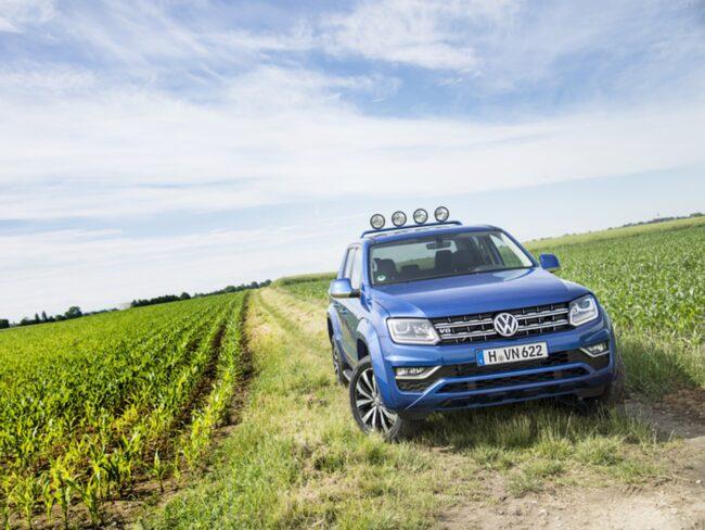När andra satsar på färre cylindrar gör Volkswagen tvärt om – och resultatet är riktigt bra!