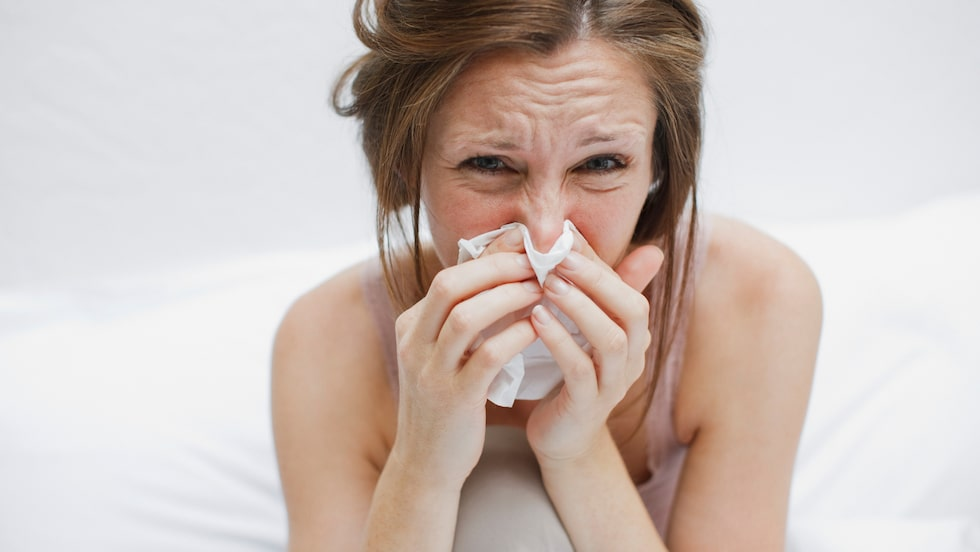 I perioder går det förkylningar och influensor och smittan sprids fort. Men har du koll på den stora smittobäraren som du har kontakt med flera gånger dagligen?