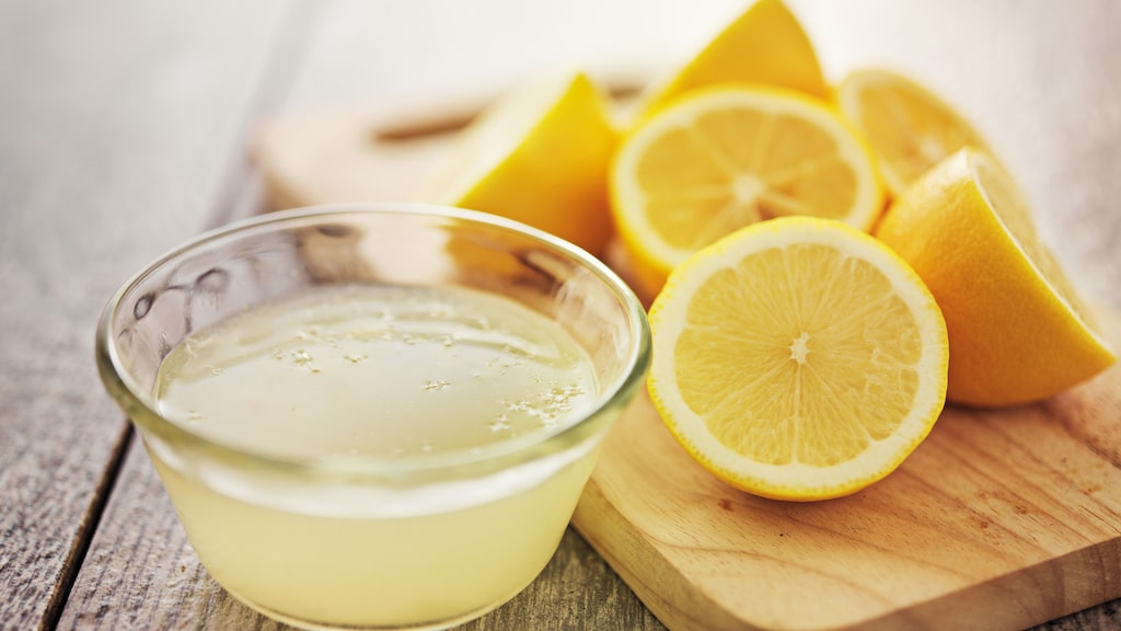 Citron har många användningsområden utanför köket.