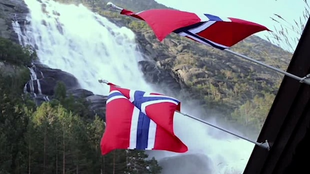 Sverige stänger gränsen mot Norge – det här gäller