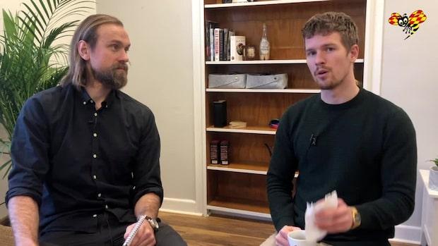 """NHL-kvarten: """"Därför kan Nylander bli bäste svensk i NHL"""""""
