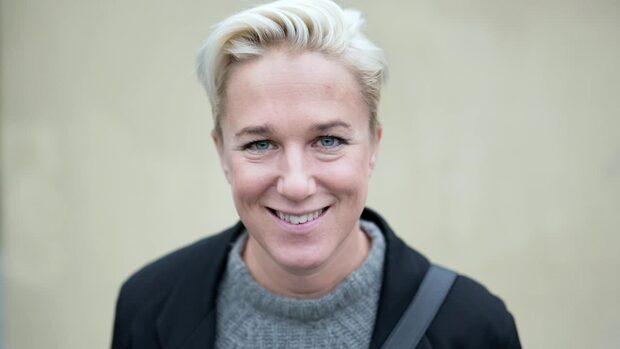 Kajsa Bergqvist kan ta över som förbundskapten