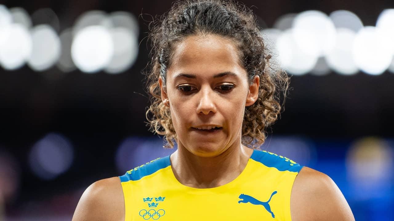 Efter OS-tårarna – står över Diamond League