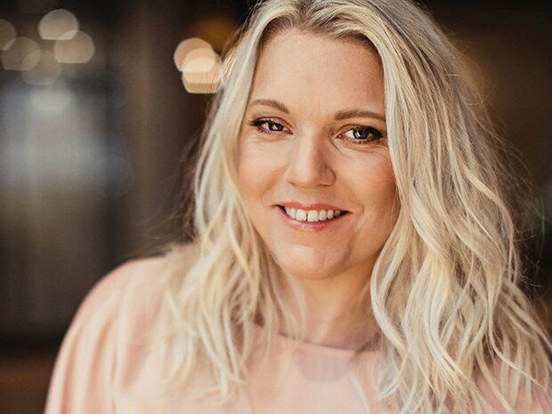 Carina Bergfeldts press inför nya programmet