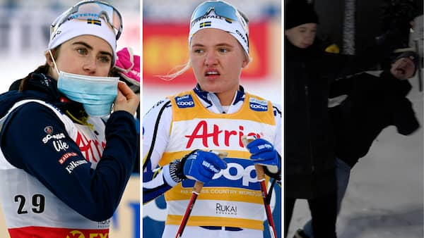 Charlotte Kalla Och Pojkvannen Fredrik Karstrom Har Kopt Hus