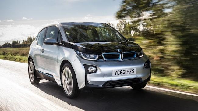 Just nu och en bra tid framöver är det litiumbatterier som gäller för elbilsmarknaden.