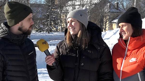 """Stav till stav: Fräcka stölden: """"Skar upp tältduken"""""""