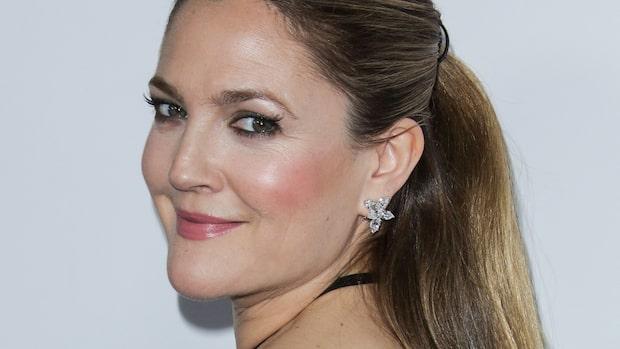 Drew Barrymores fiasko på dejtingappen – dök inte upp