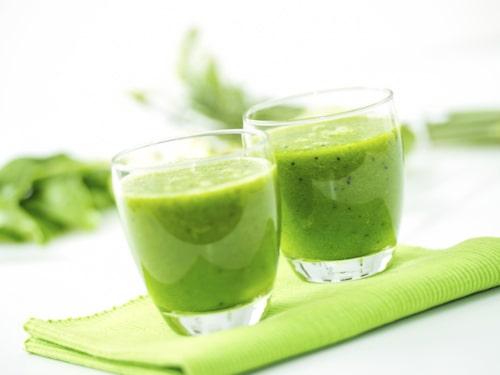 Boosta immunförsvaret med goda och nyttiga juicer.