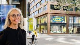 Ikea öppnar nytt varuhus mitt i centrala Stockholm