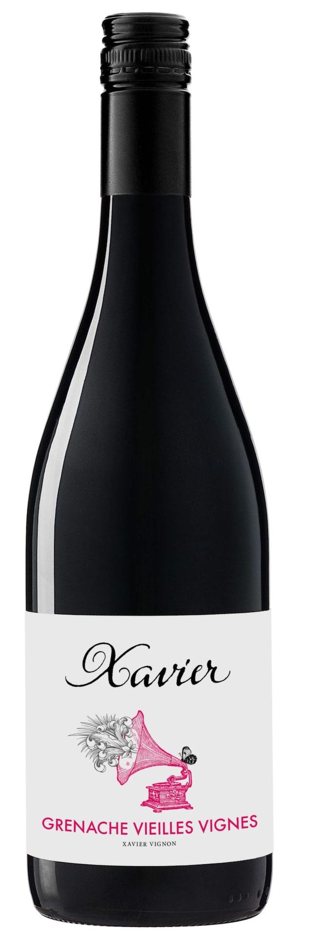 RöttXavier Grenache Vieilles Vignes 2011(2151) Côtes-du-Rhône, 87 krStändigt bra med koncentration, finess och generösa drag av björnbär och örter. Gott till en rödvinsdoftande köttgryta.
