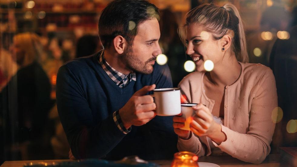 Hälsoliv listar tre typer du ska se upp med när du dejtar.