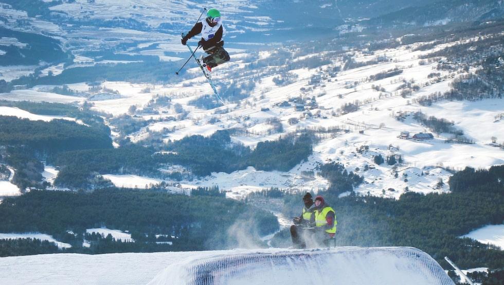 Välkommen till Norges största hemlighet och njut av ett sportlov på skidor utan hets och jäkt.