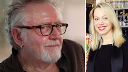 Ulf Lundell har hittat kärleken – ny flickvän