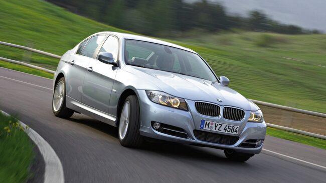BMW 3-serie förekommer flera gånger i listan över vanliga bilproblem.