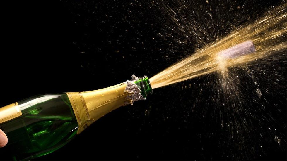 Vinprofilen Mikale Mölstad listar fem oskick när det kommer till champagne